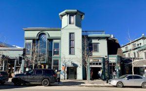 massage in downtown breckenridge co